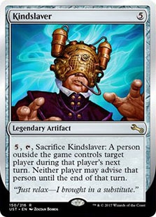 Kindslaver