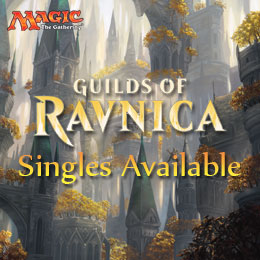 GRN Singles Available