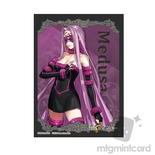 Broccoli 80 Character Sleeves - Fate/EXTELLA - Medusa - 38785