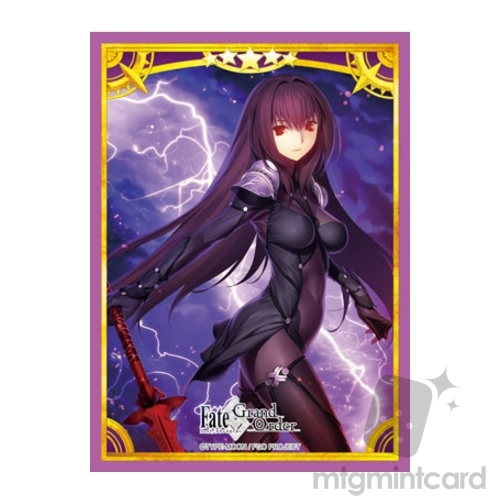 Broccoli 80 Character Sleeves - Fate/Grand Order - Lancer / Scathach