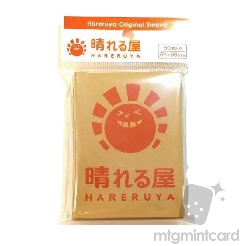 KMC 50 card sleeves deck protectors - Hareruya Original Sleeve - Ver.2