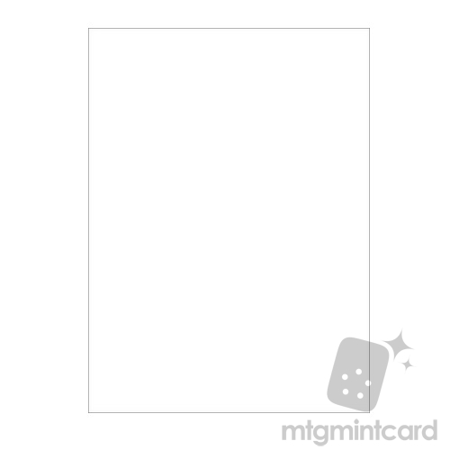 Legion Supplies 50 - Double Matte Deck Protector Sleeves - White - WHIDMT