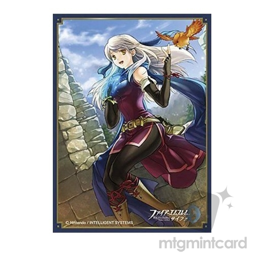 TCG Fire Emblem 0 Cipher Card Sleeves - Micaiah - FE-31