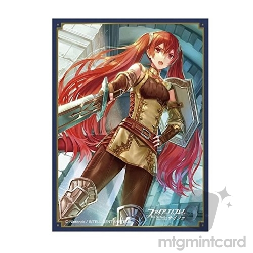 TCG Fire Emblem 0 Cipher Card Sleeves - Serena - FE-27