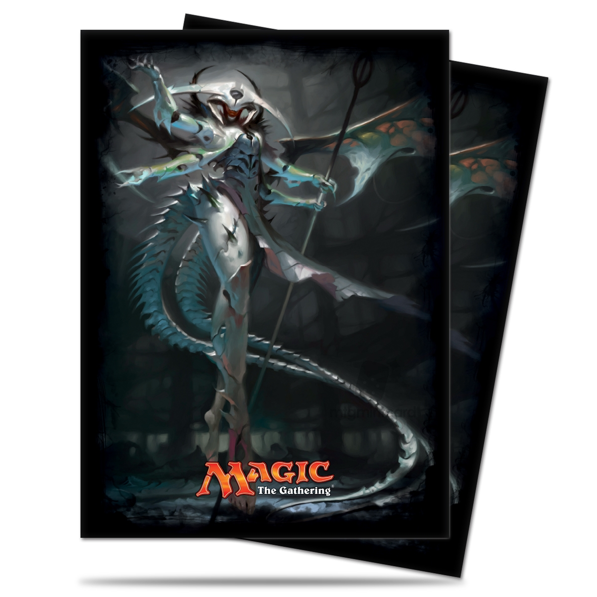 Ultra PRO 120 Magic Deck Protector Sleeves – Commander 2016 - Atraxa, Praetors' Voice - 86474
