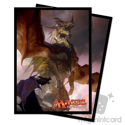 Ultra PRO 120 Magic Deck Protector Sleeves – Commander 2017 - v1 - 86593