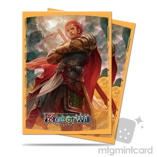 Ultra PRO 65 - Standard Deck Protector Sleeves - Force of Will - L1: Sun Wukong - 85077