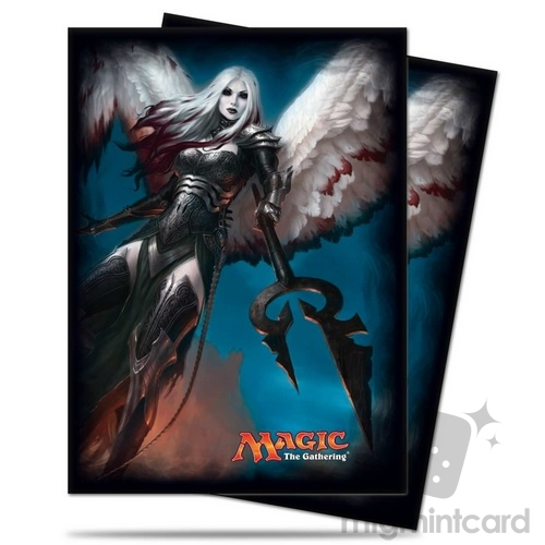 Ultra PRO 80 Magic Deck Protector Sleeves - Shadows over Innistrad – Avacyn – 86336