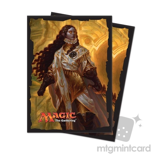 Ultra PRO 80 Magic the Gathering Deck Protector Sleeves - Rivals of Ixalan - v2 - 86653