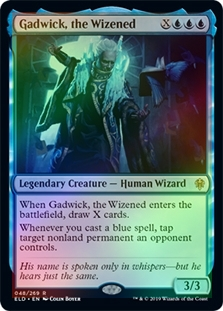 Throne of Eldraine Mtg x4 4x ELD Magic 142 Skullknocker Ogre