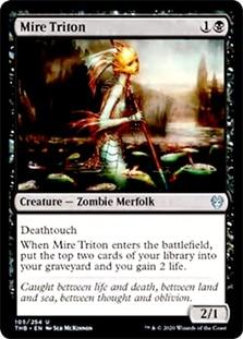 CHAINWEB ARACNIR X4 Theros Beyond Death THB Magic MTG MINT CARD