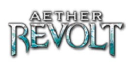 Aether Revolt Singles